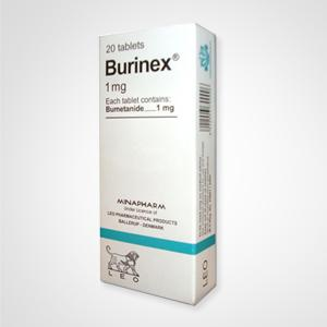 دواء بيورينكس لعلاج ضغط الدم