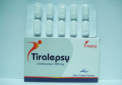 دواء تيراليبسى لعلاج الصرع