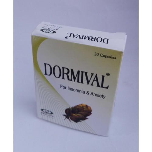 دواء دورميفال لعلاج الأرق