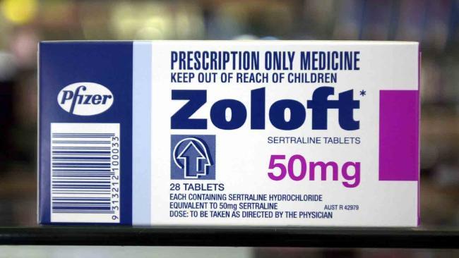 دواء زولفت لعلاج الوسواس القهرى