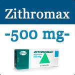 دواء زيثروماكس مضاد حيوي