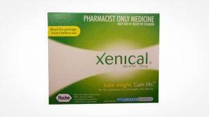 دواء زينيكال مضاد للسمنة