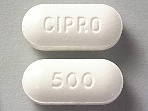 دواء سيبرو مضاد حيوي