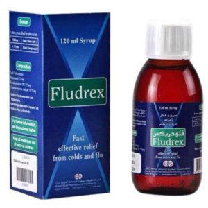 دواء فلودريكس مسكن للالم
