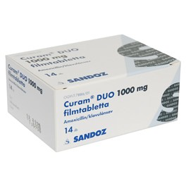 دواء كيورام مضاد حيوي