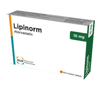 دواء ليبينورم لتنظيم الدهون
