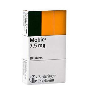 دواء موبيك مضاد حيوي