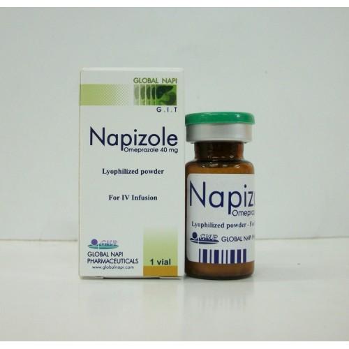 دواء نابيزول لعلاج الحموضة