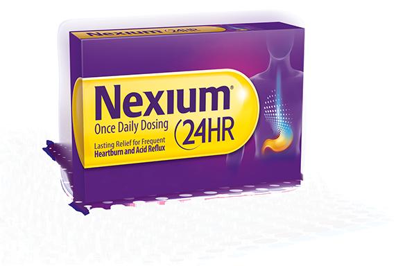دواء نكسيوم لعلاج قرحة المعدة