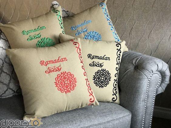 ديكورات رمضانية عربية 10 ديكورات رمضانية عربية لليفنج روم