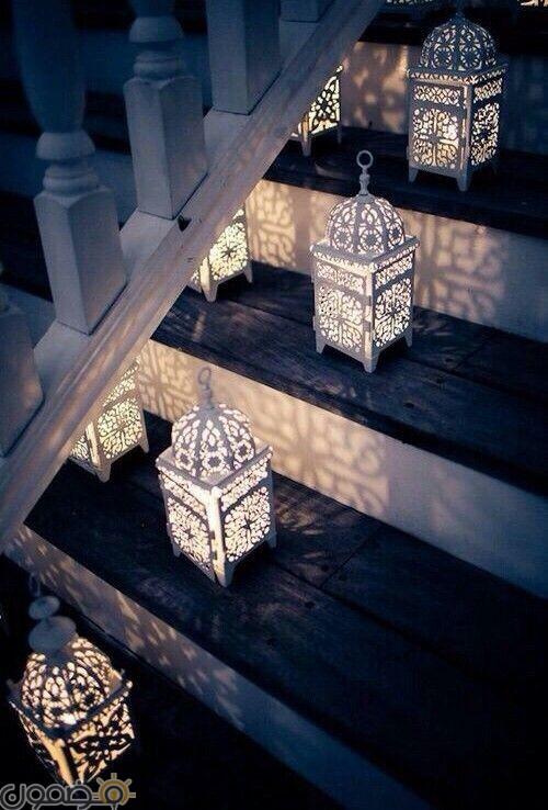 ديكورات رمضان مودرن 3 صور ديكورات رمضان مودرن للبيوت العصرية