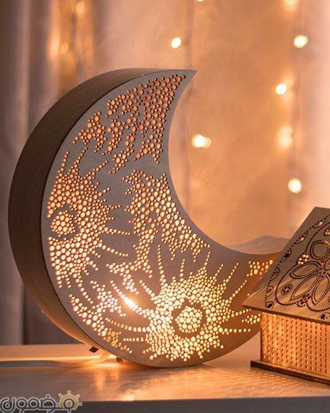 ديكورات رمضان مودرن 6 صور ديكورات رمضان مودرن للبيوت العصرية