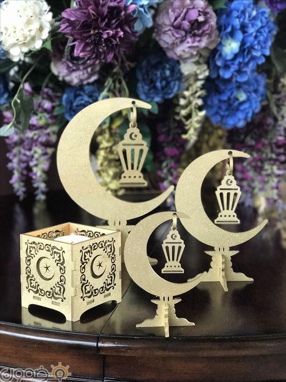 ديكورات رمضان مودرن 8 صور ديكورات رمضان مودرن للبيوت العصرية