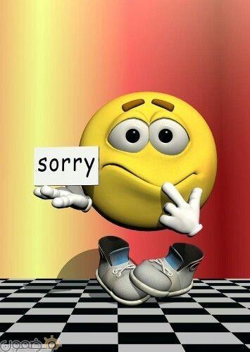 رسائل اعتذار للحبيبة رسائل اعتذار للصحاب والاحباب جديدة