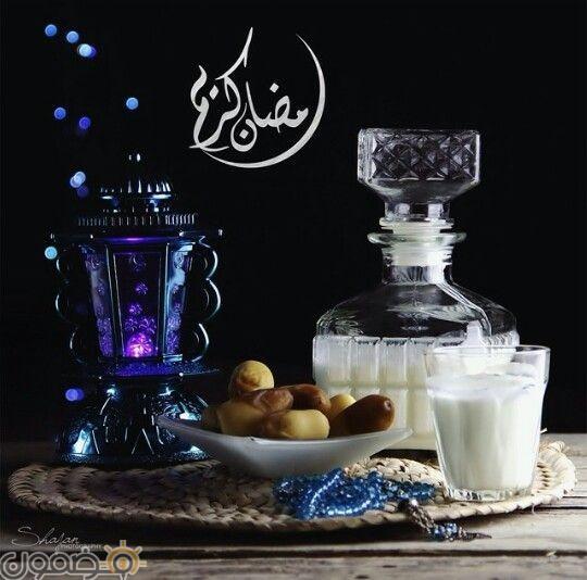 رمزيات رمضان كريم 14 صور رمزيات رمضان كريم اجمل صور انستقرام