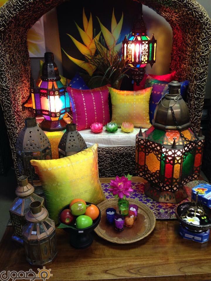 زينة رمضان في مصر 7 زينة رمضان في مصر 2021 بالصور