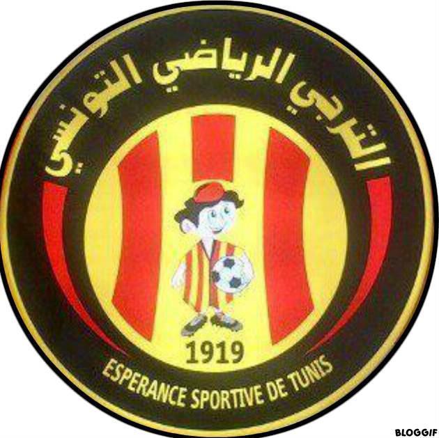 شعار الترجي التونسى صور الترجى الرياضي التونسى ومعلومات عن الفريق