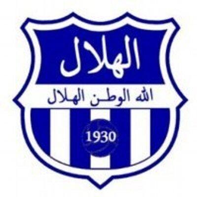 شعار الهلال السودانى