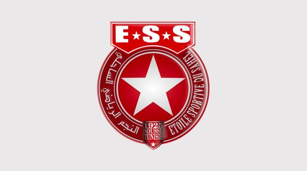 شعار فريق النجم الساحلى صور النجم الرياضي الساحلى التونسى افضل فرق افريقيا