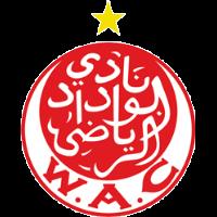 شعار فريق الوداد المغربي صور الوداد البيضاوي المغربي اعرق الاندية المغربية تيفو الجماهير