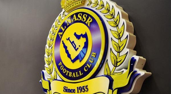 شعار نادى النصر