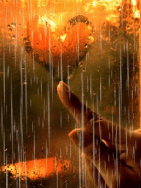 صور أمطار حب قلوب صور مطر فصل الشتاء رومانسية جميلة للفيس بوك