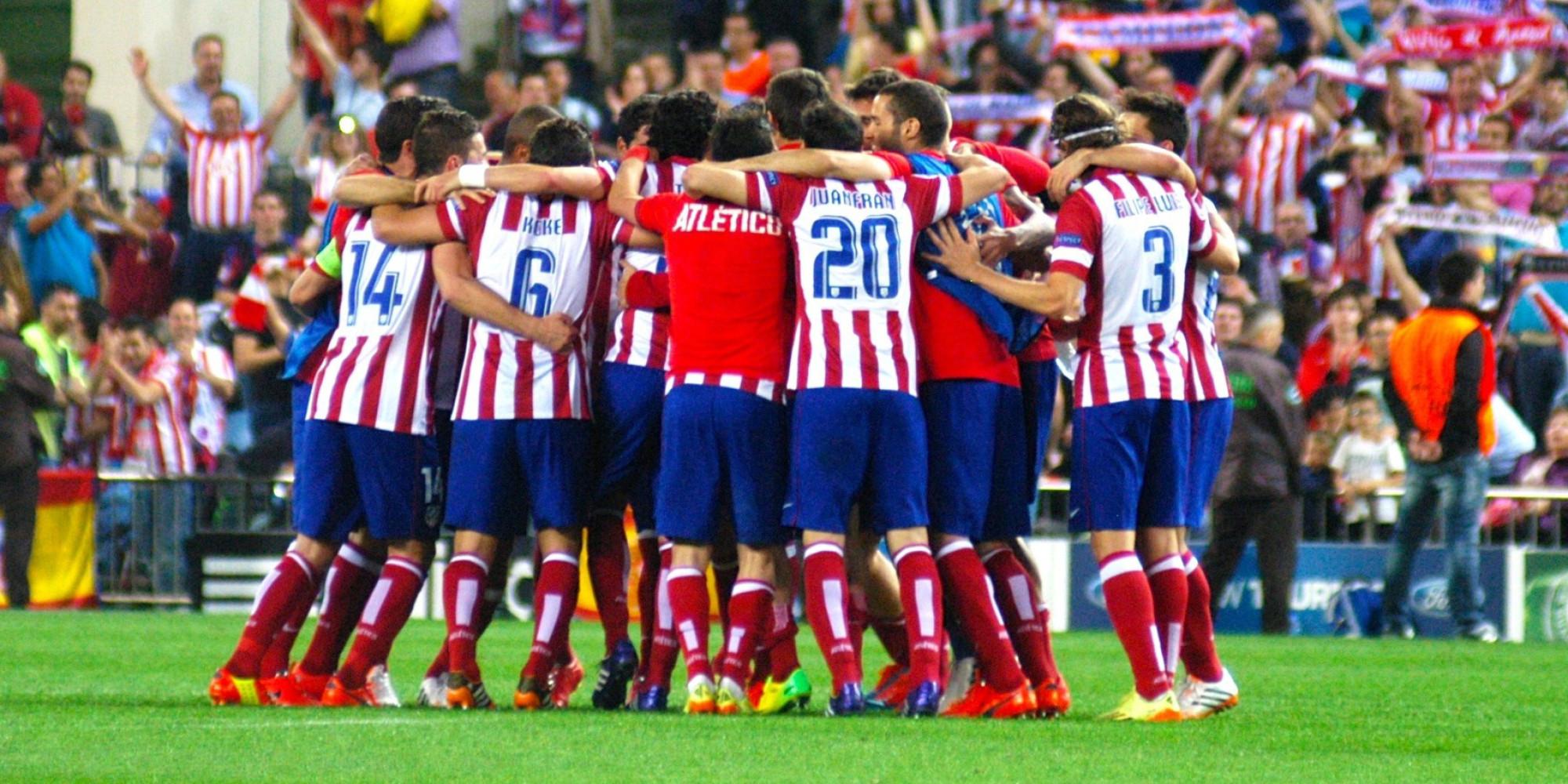 صور اتليتيكو مدريد 1 صور اتلتيكو مدريد ومعلومات عن الفريق