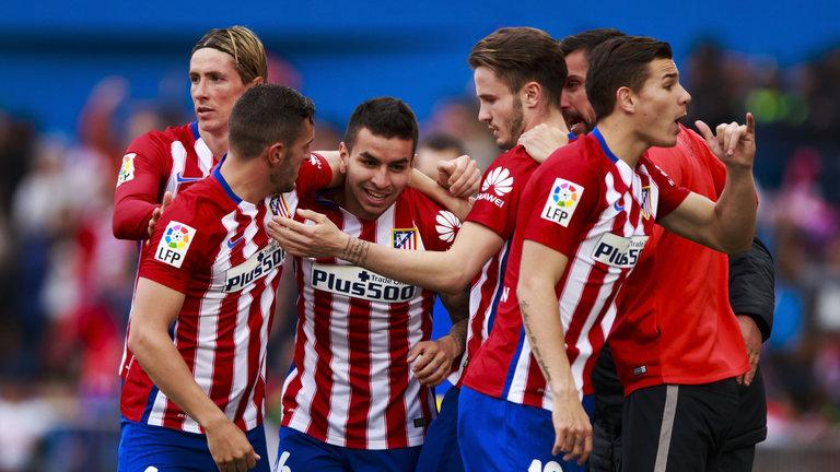 صور اتليتيكو مدريد 14 صور اتلتيكو مدريد ومعلومات عن الفريق