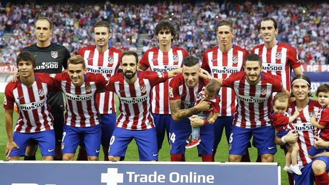 صور اتليتيكو مدريد 2 صور اتلتيكو مدريد ومعلومات عن الفريق