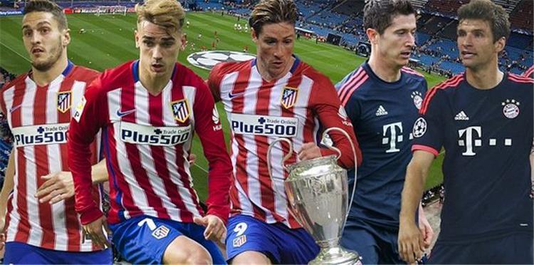 صور اتليتيكو مدريد 5 صور اتلتيكو مدريد ومعلومات عن الفريق