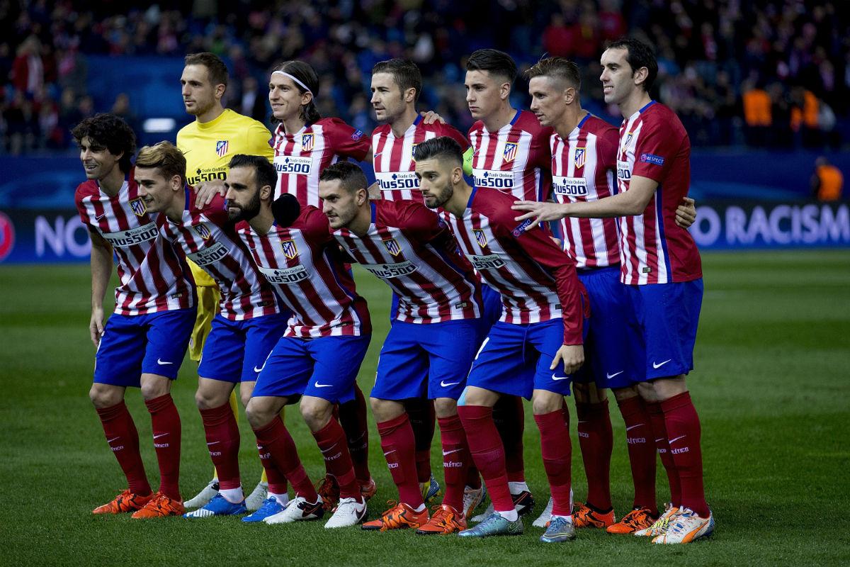 صور اتليتيكو مدريد 7 صور اتلتيكو مدريد ومعلومات عن الفريق