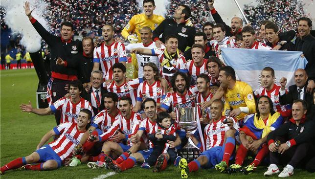 صور اتليتيكو مدريد 9 صور اتلتيكو مدريد ومعلومات عن الفريق