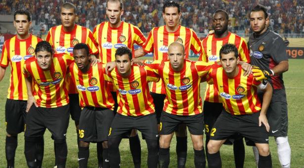 صور الترجى التونسى 10 صور الترجى الرياضي التونسى ومعلومات عن الفريق