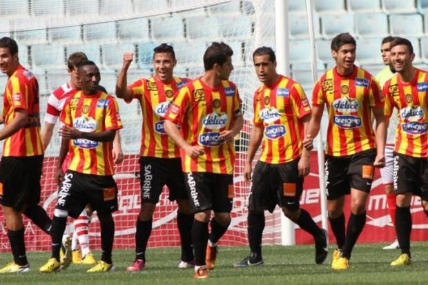 صور الترجى التونسى 12 صور الترجى الرياضي التونسى ومعلومات عن الفريق