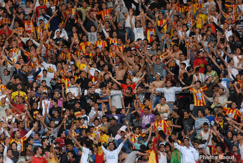 صور الترجى التونسى 4 صور الترجى الرياضي التونسى ومعلومات عن الفريق