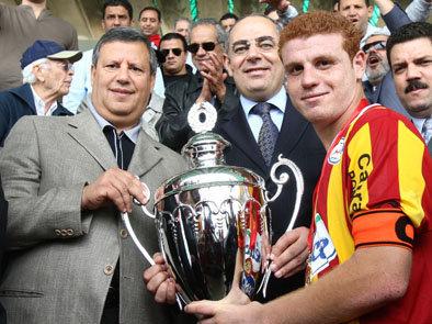 صور الترجى التونسى 5 صور الترجى الرياضي التونسى ومعلومات عن الفريق