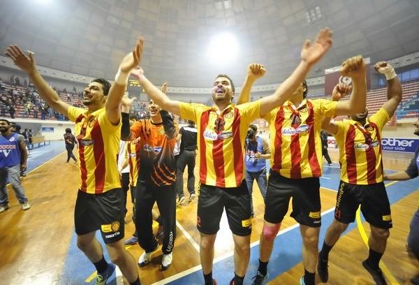 صور الترجى التونسى 6 صور الترجى الرياضي التونسى ومعلومات عن الفريق