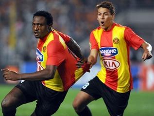 صور الترجى التونسى 8 صور الترجى الرياضي التونسى ومعلومات عن الفريق