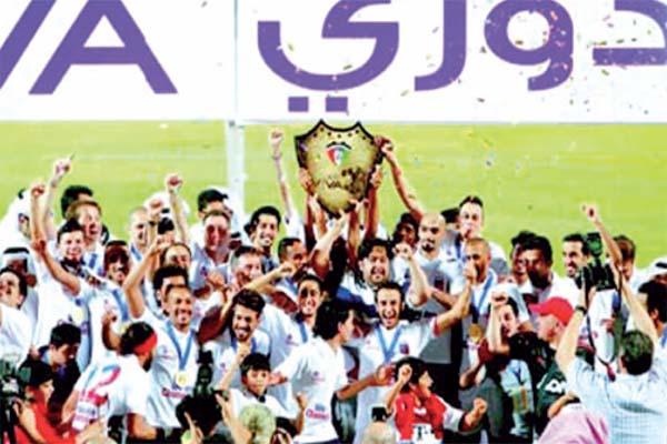 صور الكويت الكويتى 18 صور نادي الكويت ومعلومات عن الفريق الممتاز