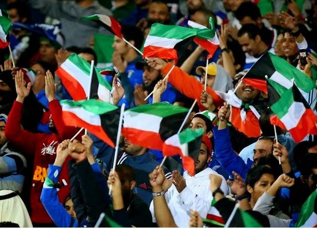 صور الكويت الكويتى 19 صور نادي الكويت ومعلومات عن الفريق الممتاز