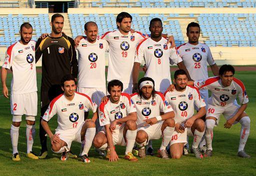 صور الكويت الكويتى 9 صور نادي الكويت ومعلومات عن الفريق الممتاز