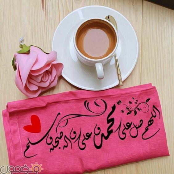 صور اللهم صل على محمد 8 صور اللهم صل على محمد وعلى آل محمد