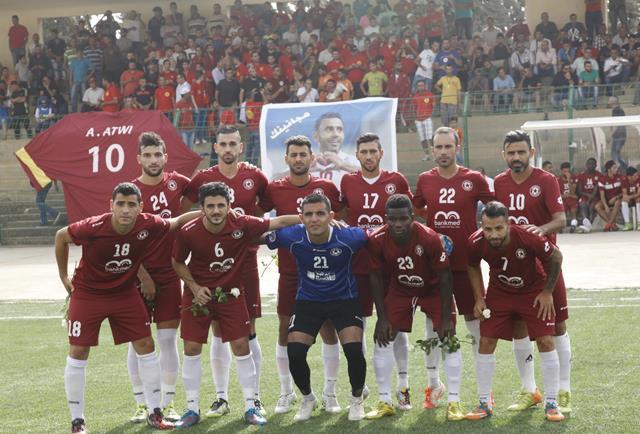 صور النجمة اللبنانى 13 صور النجمة اللبنانى اكبر الاندية فى لبنان ومعلومات عنه