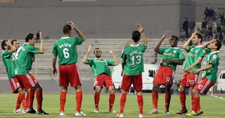 صور الوحداد الاردنى 1 صور الوحدادت الرياضي المغربي معلومات عن الوحداد الاردني
