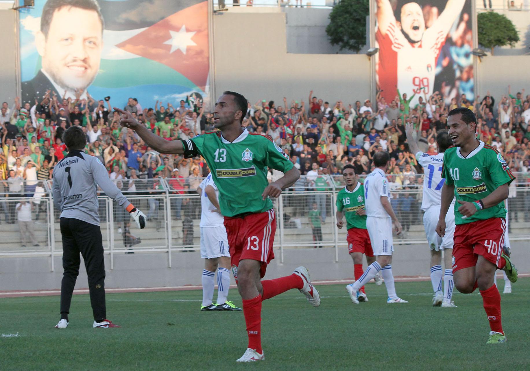 صور الوحداد الاردنى 17 صور الوحدادت الرياضي المغربي معلومات عن الوحداد الاردني