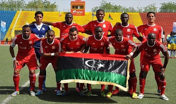 صور اهلى بنى غازى 11 صور اهلي بنى غازي افضل فرق ليبيا