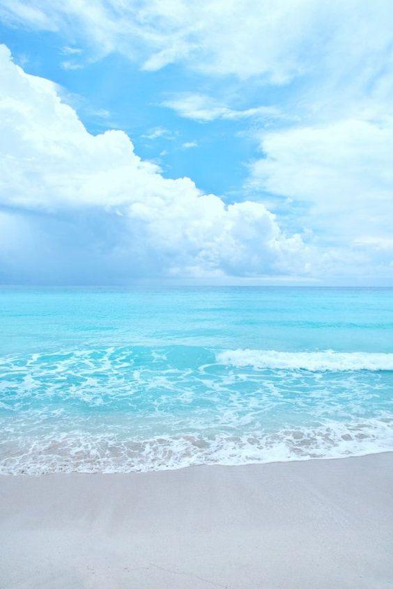 صور بحر وسحاب صور البحر اروع خلفيات طبيعية خلابة