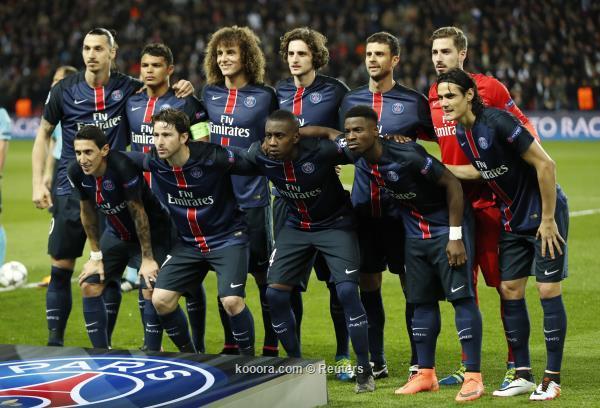 صور بريس سان جيرمان 16 صور باريس سان جيرمان ومعلومات عن الفريق الفرنسي