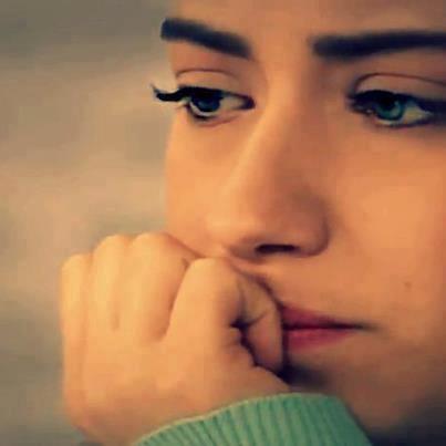 صور بنات حزينة 1 صور بنات حزينة للفيس بوك مؤلمة