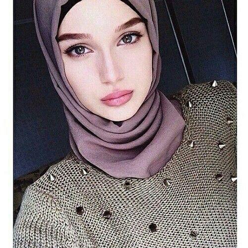 صور بنات محجبات 1 صور بنات محجبات كيوت فيس بوك و انستاجرام